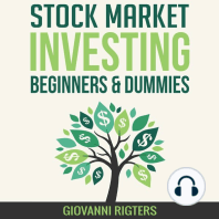 Stock Market Investing for Beginners & Dummies