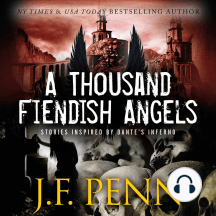 A Thousand Fiendish Angels: Short Stories Inspired By Dante's Inferno