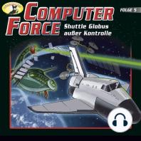 Computer Force, Folge 5