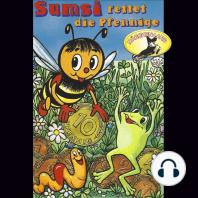 Die Abenteuer der Biene Sumsi, Folge 5