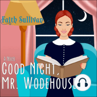 Good Night, Mr. Wodehouse