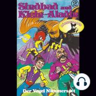 Sindbad und Klein-Aladin, Folge 2