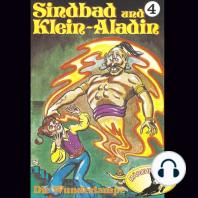 Sindbad und Klein-Aladin, Folge 4
