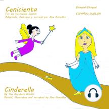 Cenicienta (Cinderella): Bilingual – Español English