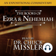 The Books of Ezra & Nehemiah