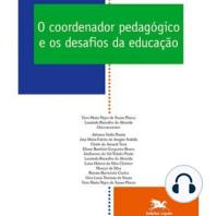 O Coordenador Pedagógico E Os Desafios Da Educação