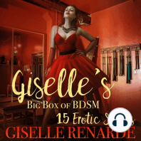 Giselle's Big Box of BDSM
