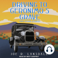 Driving To Geronimo's Grave and Other Stories