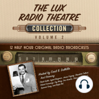 The Lux Radio Theatre Collection, Volume 2