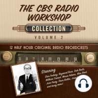 CBS Radio Workshop Collection, The