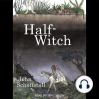 Half-Witch