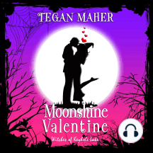 Moonshine Valentine: A Witches of Keyhole Lake Novella