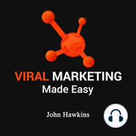 Viral Marketing Made Easy