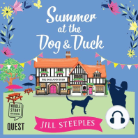 Summer at the Dog & Duck