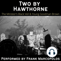 Two by Hawthorne