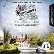 A Murderous Ride