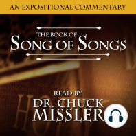 The Book of Song of Songs: An Expositional Commentary
