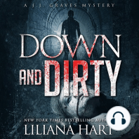 Down and Dirty: A J.J. Graves Mystery