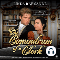 The Conundrum of a Clerk