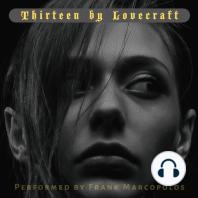 Thirteen by Lovecraft