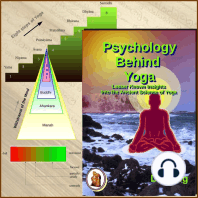 Psychology Behind Yoga
