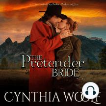The Pretender Bride: Central City Brides Book 4