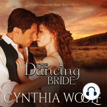 The The Dancing Bride: Central City Brides Book 1