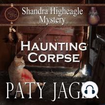 Haunting Corpse: Shandra Higheagle Mystery