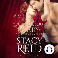 The Scandalous Diary of Lily Layton