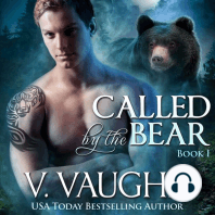 Called by the Bear - Book 1