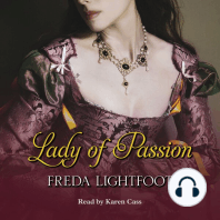 Lady of Passion