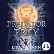 Predator vs. Prey: A Going Wild Novel