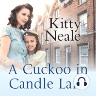 A Cuckoo in Candle Lane