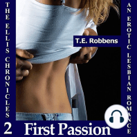 First Passion