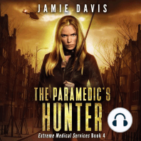 The Paramedic's Hunter