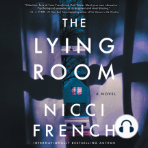 The Lying Room: A Novel