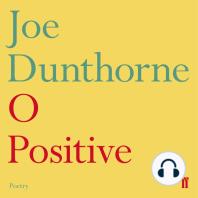 O Positive