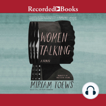 Women Talking: A Novel