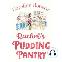 Rachel's Pudding Pantry
