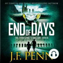 End of Days: An ARKANE Thriller Book 9