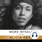 Audiobook, More Myself: A Journey - Listen to audiobook for free with a free trial.