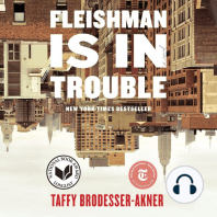 Fleishman Is in Trouble