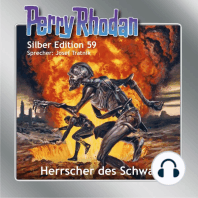 Perry Rhodan Silber Edition 59