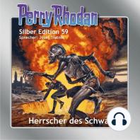 Perry Rhodan Silber Edition 59