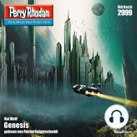 Perry Rhodan 2999