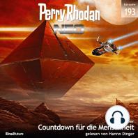 Perry Rhodan Neo 193