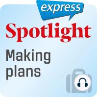 Spotlight express – Reisen – Pläne schmieden