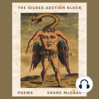 The Gilded Auction Block