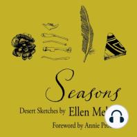 Seasons: Desert Sketches