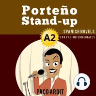Porteño Stand-up